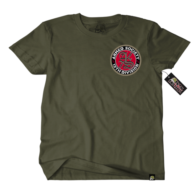 Rifle Club Tee