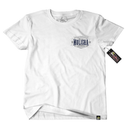 Metal Mulisha Crave T-Shirt Mens Front White