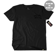 Blackout - Curve T-Shirt