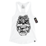Deadly Thrill Tank