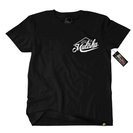 Metal Mulisha Grease T-Shirt Front