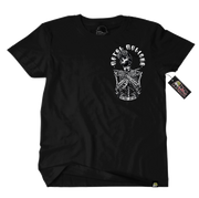 Metal Mulisha Remains T-Shirt Front Suicidal Tendencies