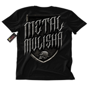 Metal Mulisha Rock T-Shirt Mens Back