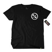 Metal Mulisha Surplus T-Shirt Mens Front Black