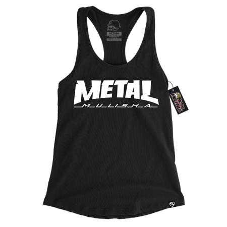 Skating Mulisha Tank