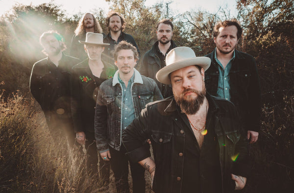 "NATHANIEL RATELIFF & THE NIGHT SWEATS RETURN WITH ""TEARING AT THE SEAMS"" OUT MARCH 9TH ON STAX RECORDS"