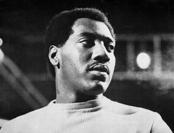 OTIS REDDING – LIVE AT THE WHISKY A GO GO: THE COMPLETE RECORDINGS SET FOR OCTOBER 21st RELEASE