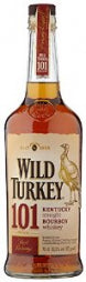 Wild Turkey 101 1 Litre