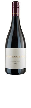 2014 Scotchmans Hill Shiraz