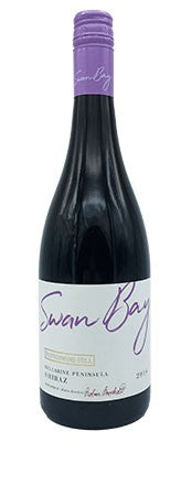 2014 Swan Bay Shiraz