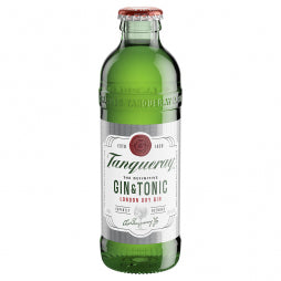 Tanqueray Gin & Tonic Stubbies 275mL x 24