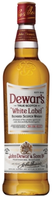 Dewar's White Label Scotch Whisky 750mL