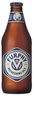 Furphy Refreshing Ale 375mL Case
