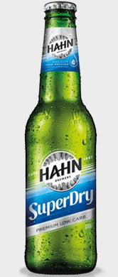 Hahn Superdry Stubbies 330mL x 24