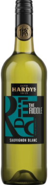 Hardys The Riddle Sauvignon Blanc (12 bottles) - ON PREMISE EXCLUSIVELY