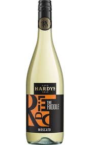 Hardys The Riddle Moscato (12 bottles) - ON PREMISE EXCLUSIVELY