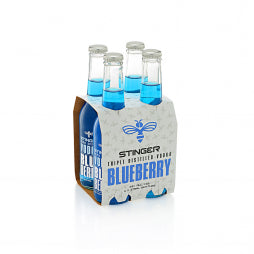 Stinger Blueberry Vodka 275ml x 24