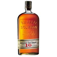 Bulleit Bourbon 10yo 750ml