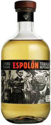 Espolon Reposado Tequila 700ml