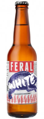 Feral White Beer 330ml X 24