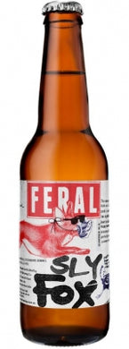 Feral Sly Fox Cube 16 X 330ml