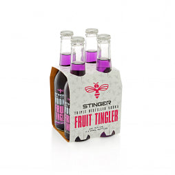 Stinger Fruit Tingle Vodka 275ml x 24