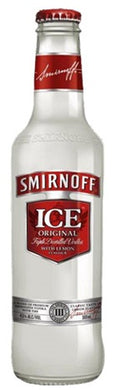 Smirnoff Ice Red Vodka 300ml x 24