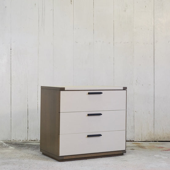 MANHATTAN 3-DRAWER