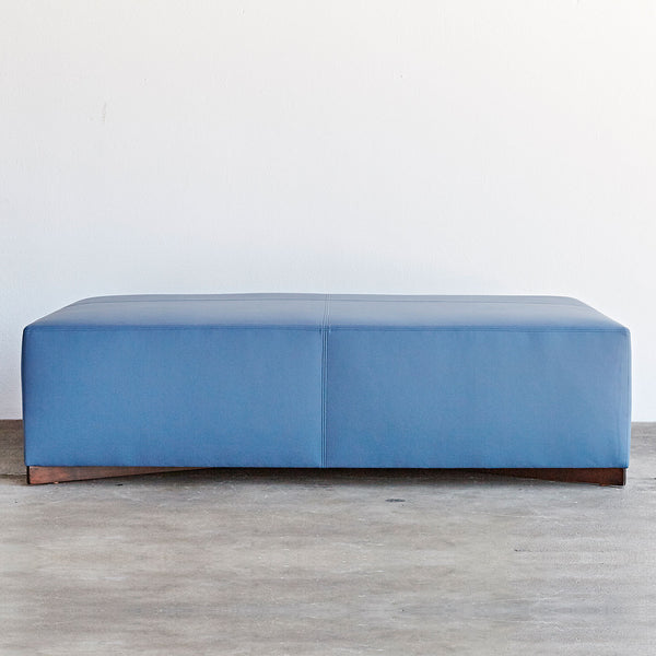 PARLEY OTTOMAN