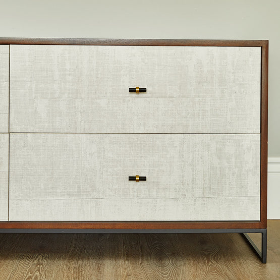 JASON 4-DRAWER DRESSER