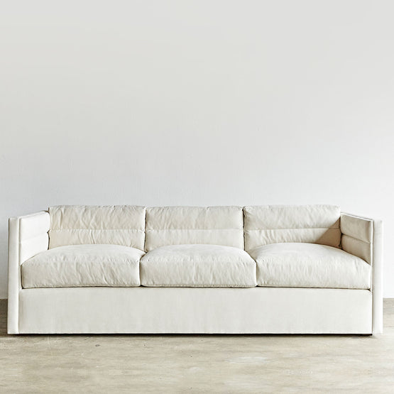 Custom Sofa Los Angeles - Best Interior Design Leather Sofa – Noelle ...