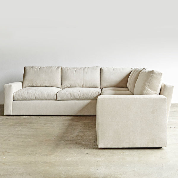 RICKO SECTIONAL