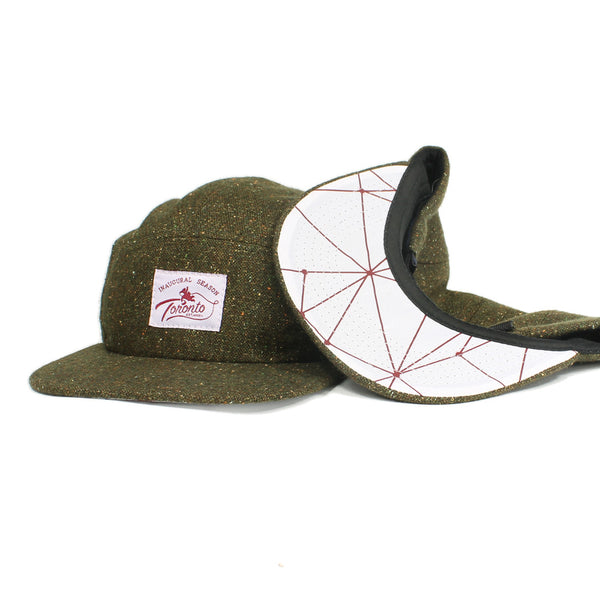 5 Panel Camper - Space Cadet
