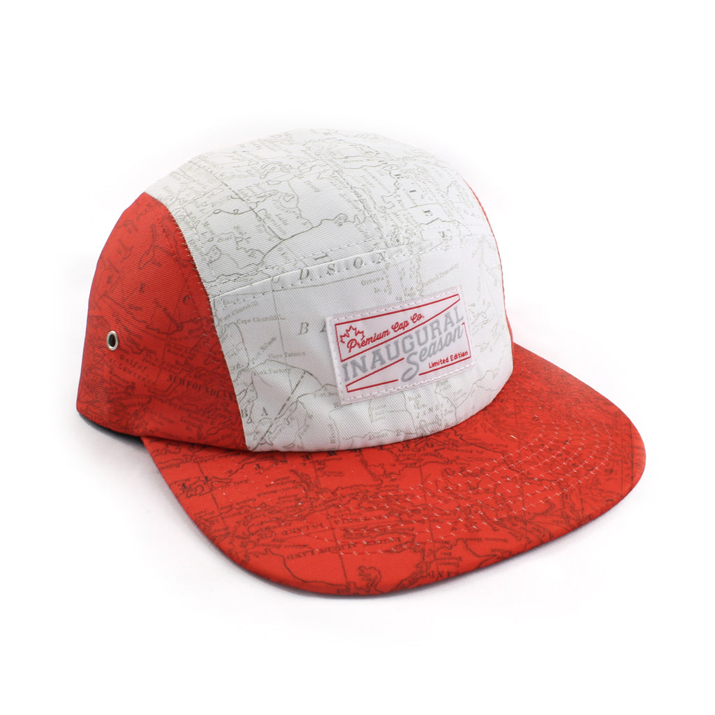 Eh Canada - Limited Edition 5-Panel