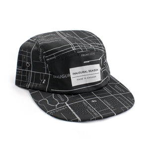Metro - Limited Edition 5-Panel