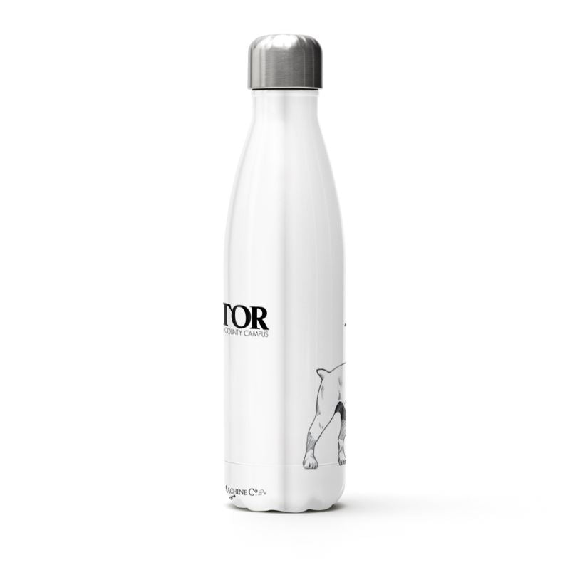 Official 'Victor Camden County Campus®' IONIC Stainless Steel Thermal Bottle