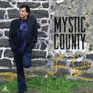 "Mystic County by Fran Smith Jr. (Vinyl 12"" Record)"