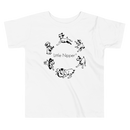 'Little Nipper®' Toddler Short Sleeve Tee (Little Nipper® Collection)