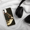 'His Master's Voice' iPhone Case (Francis Barraud® Art Studios)