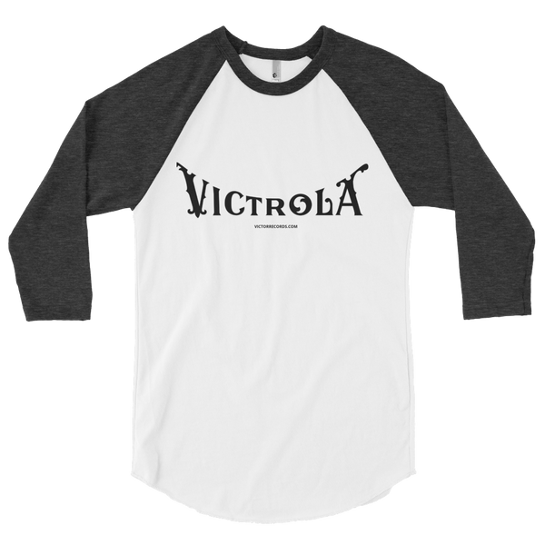 Official 'Victrola®' 1960s Style Unisex Shirt (Victorville Collection®)
