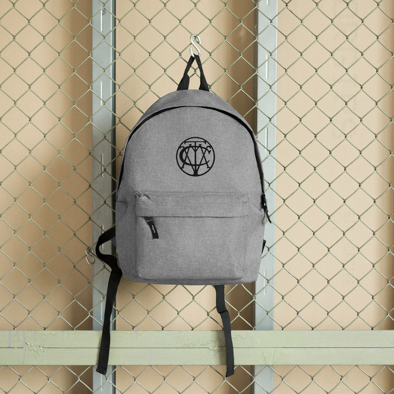 VTMC® Embroidered Backpack (Victorville Collection®)