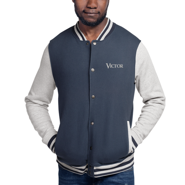 Victor® Athletic Club Jacket (John Wanamaker Collection)