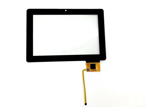 Fuhu Nabi Dreamtab Touchscreen Digitizer - Tablet Part - Fuhu Nabi