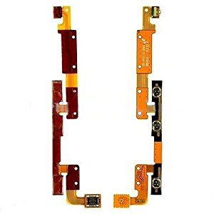 Samsung P3113 Power Volume Button Flex Cable - Flex Cable - Samsung