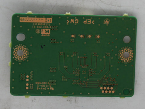 Sony,A-2033-108-A - Walker Global Parts