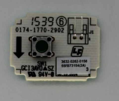 0174-1770-2902 - Power Button - Vizio