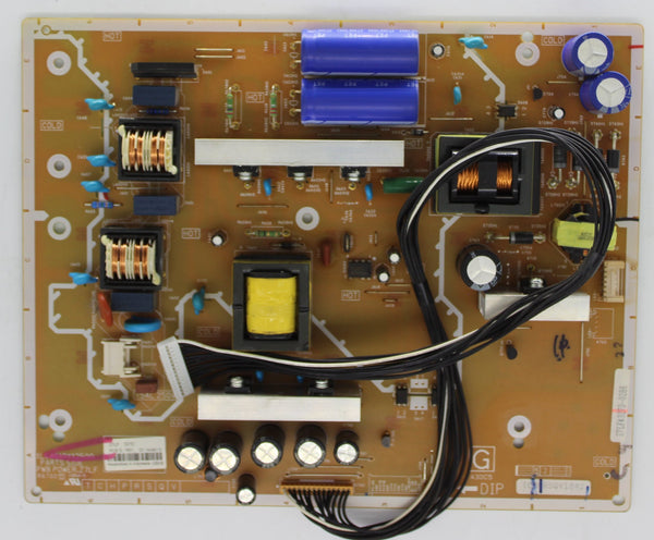 1Lg4B10Y12500 Z7Lf - Power Supply Board - Sanyo