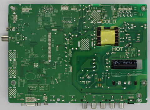 02-Shy39B-Chs0 - Power Supply Board - Sanyo
