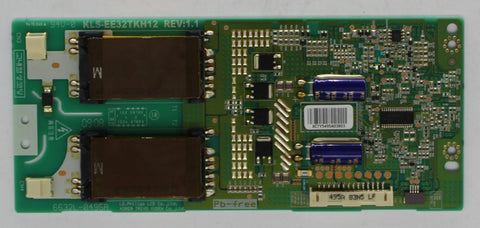 6632L-0495A - Inverter Board - Vizio