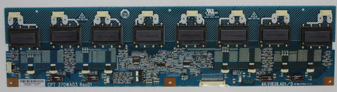 B15004Iv1C Rev.1D - Inverter Board - Insignia